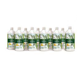 10 PACK -  MYVITALY VITA Extracto de hojas de olivo