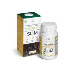 MYVITALY® SLIM - 代謝促進 ハーバル錠剤サプリメント
