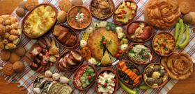 Vreme slava i masnoća u krvi  - držite holesterol pod kontrolom