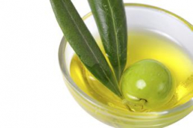 Antioxidant power of Olive Leaves